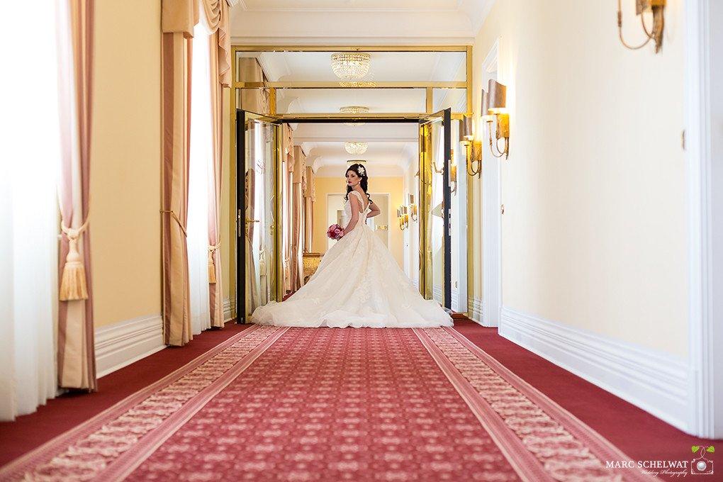 Solingen Brautkleid
