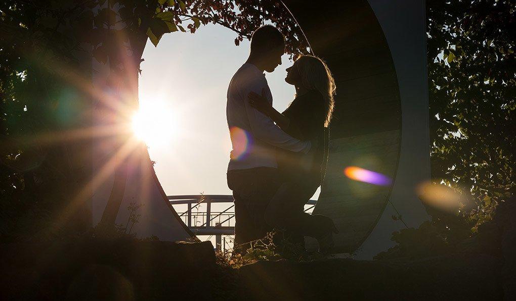 Hochzeitsfotograf Neulandpark Leverkusen