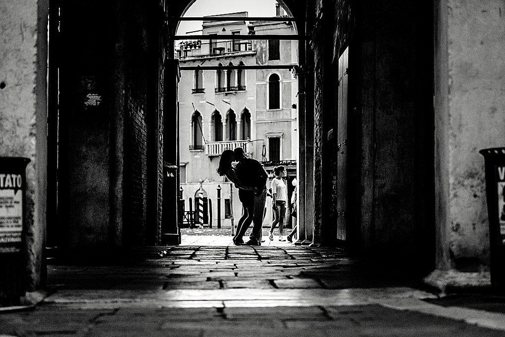 Hochzeitsfotograf Venedig