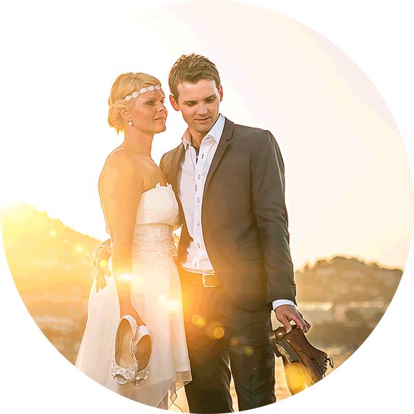 Hochzeitsfotograf Ibiza