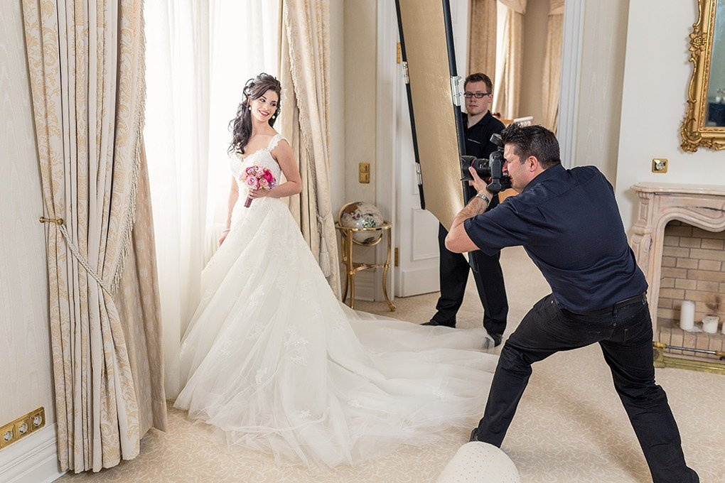 Hochzeitsfotograf Marc Schelwat