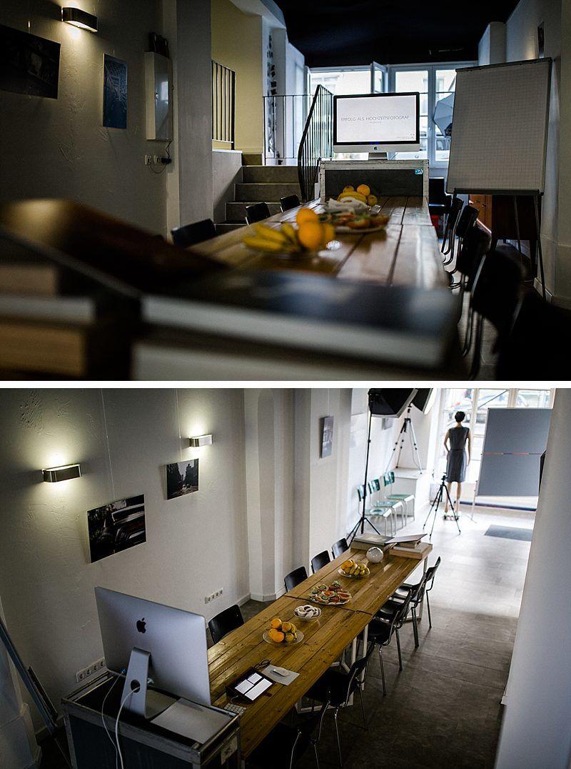 Hochzeitsfotografie Workshop Köln