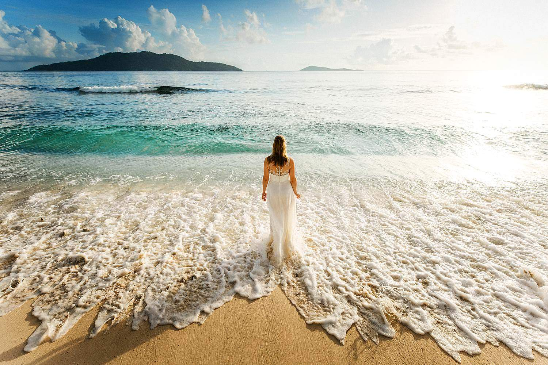 Hochzeitsfotograf Seychellen (La Digue)