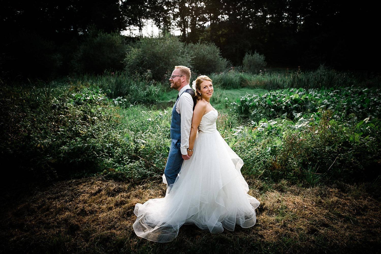 Hochzeit im Kabelmetal in Windeck