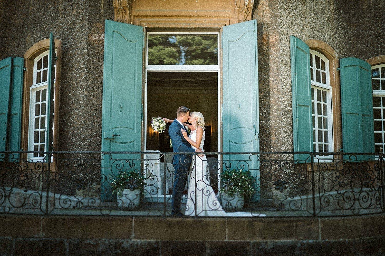 Hochzeit im Schloss Eicherhof