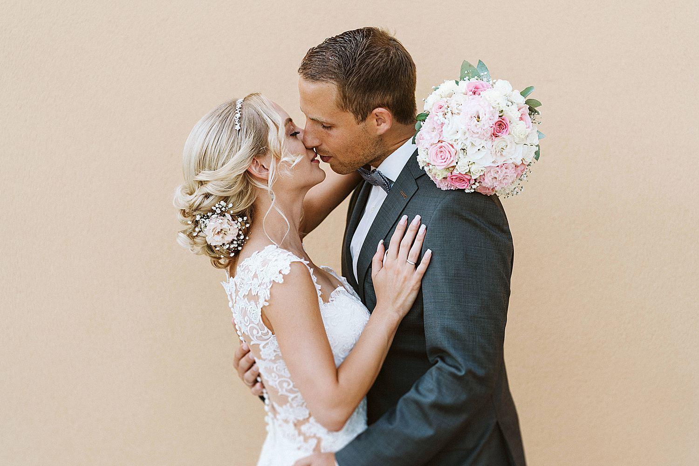Hochzeit in Wesseling