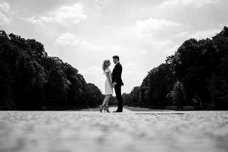 Hochzeitsfotograf Ruhrgebiet Essen