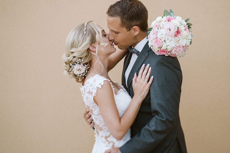 Hochzeitsfotograf Schloss Brühl heiraten