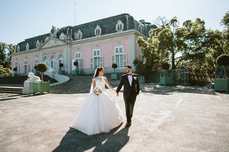 Auftritt Im Schloss Eller In Dusseldorf