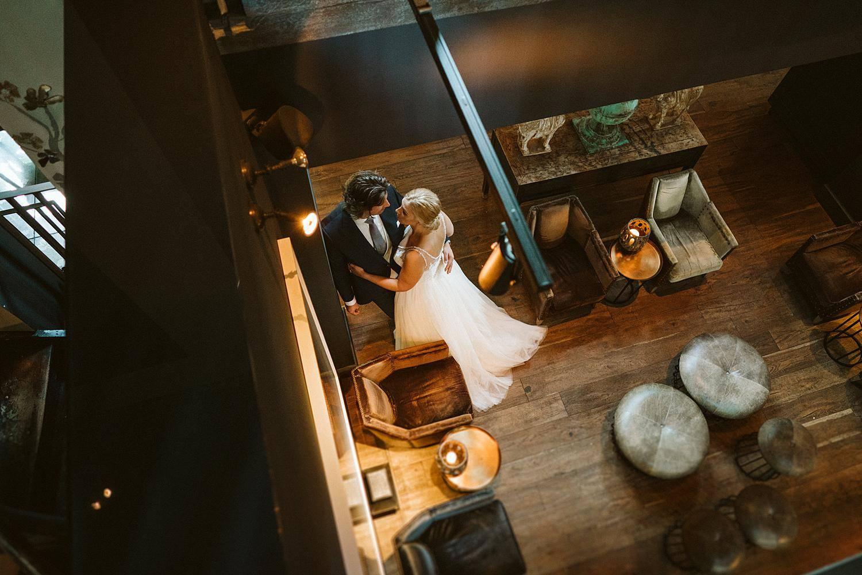 Hochzeitsfotograf Köln Remise