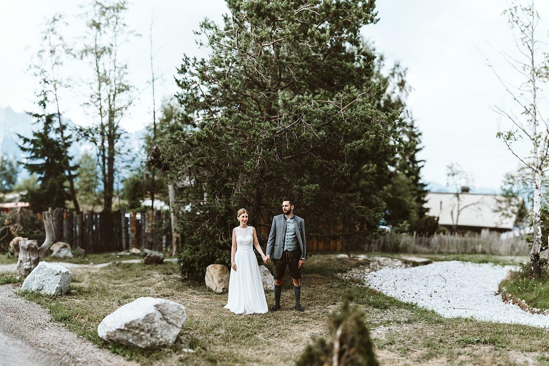 Hochzeitsfotograf Tirol Ellmau