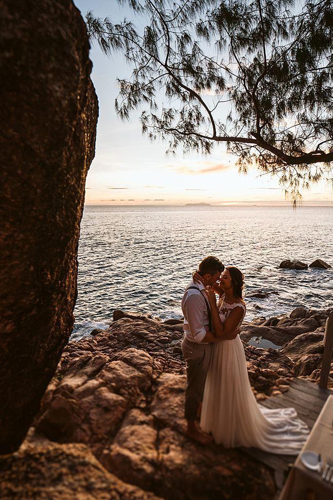 Hochzeitsfotograf Praslin Seychellen
